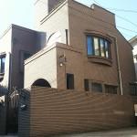 北新宿3丁目邸宅
