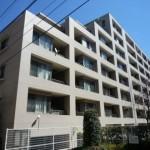 小石川ザ・レジデンスイーストスクエア 3階部分