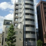 コンフォート入谷 9階部分