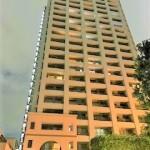 西戸山タワーホムズセントラルタワー
