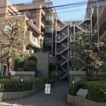 朝日クレスパリオ北新宿 3階部分